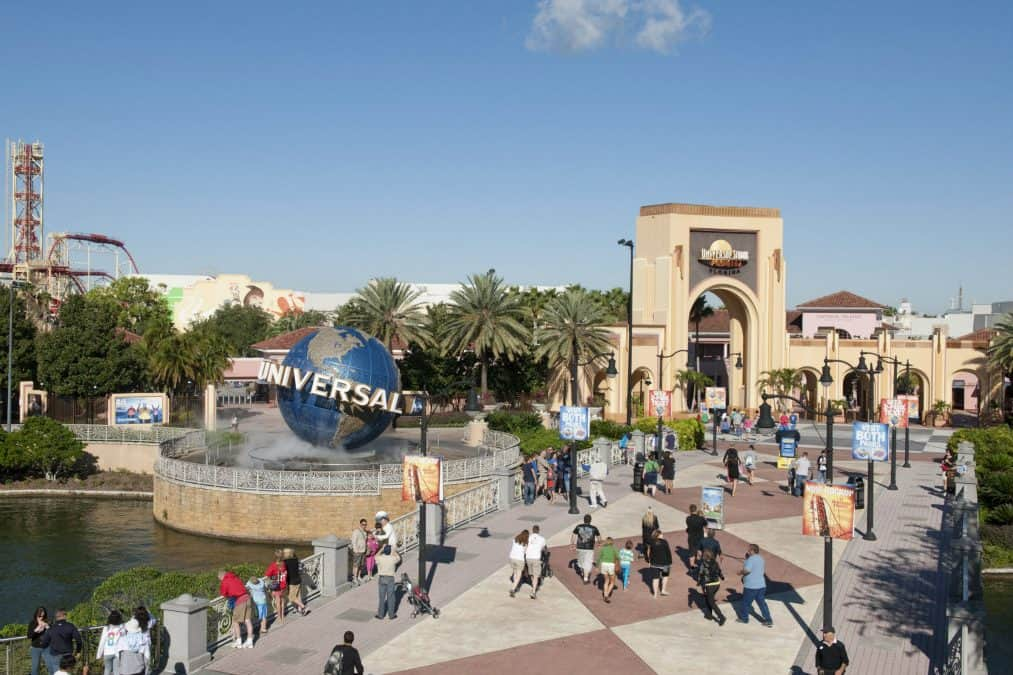 How to Survive Universal Studios Orlando with your Family