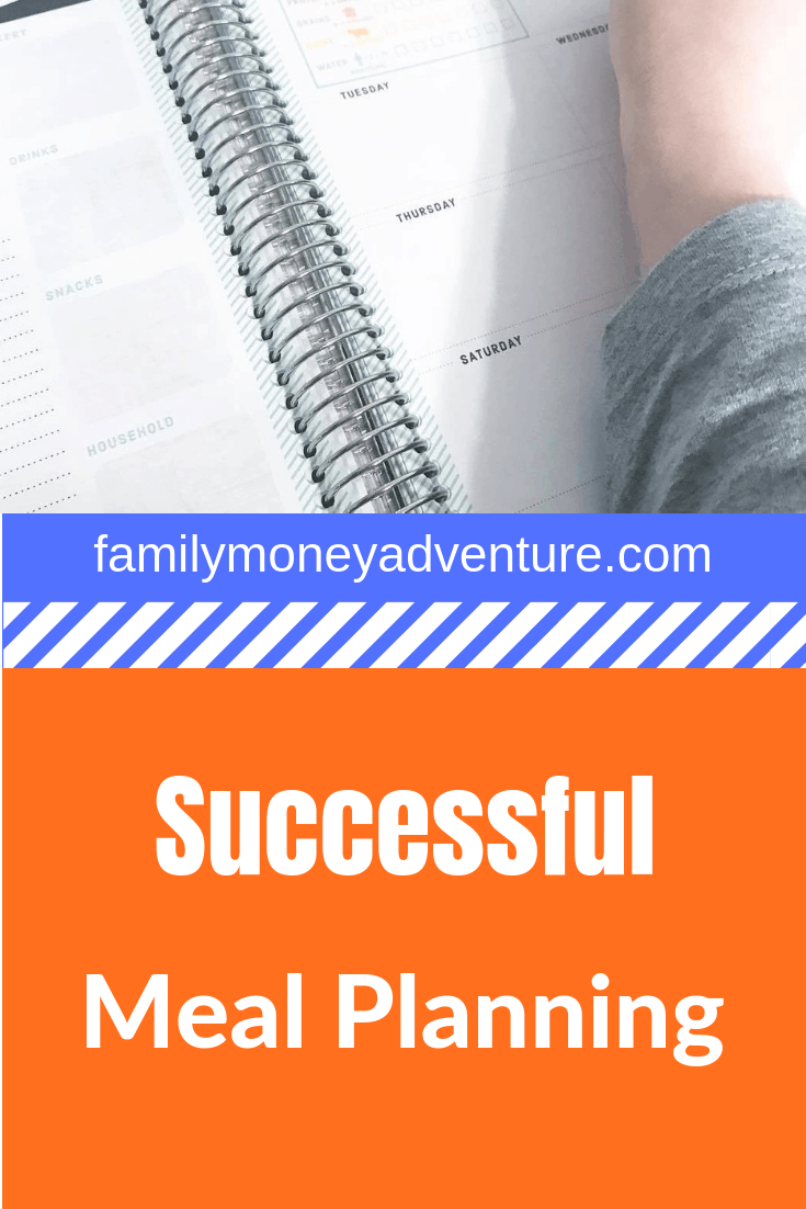 Want to become a successful Meal Planner? Check out our guest post from Meg at Gingy Love!