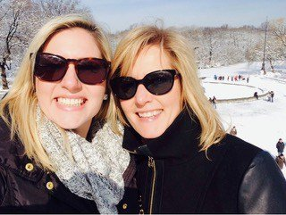 How to Have the Best Mother-Daughter Trip