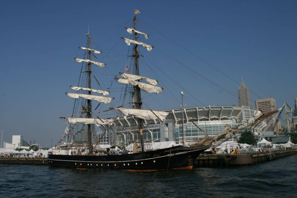 Cleveland Tall Ships 3
