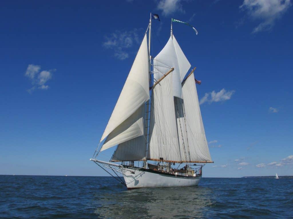 Cleveland Tall Ship 1