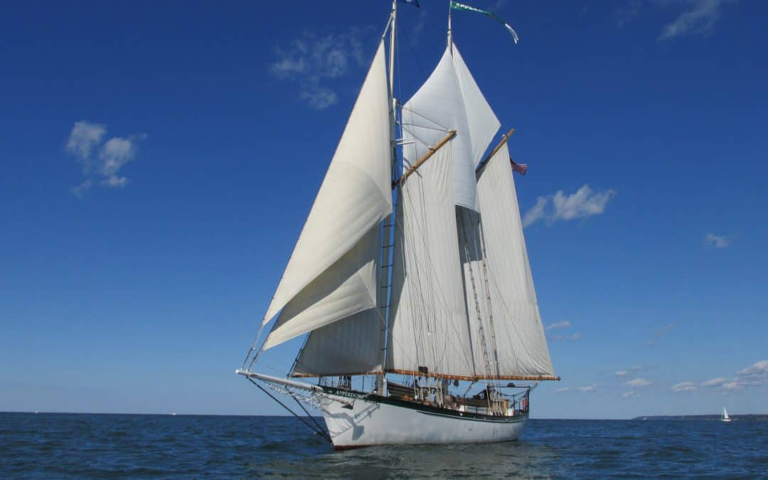 Sail Away With Our Cleveland Tall Ships Festival Ticket Giveaway