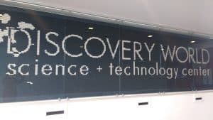Discovery World 1
