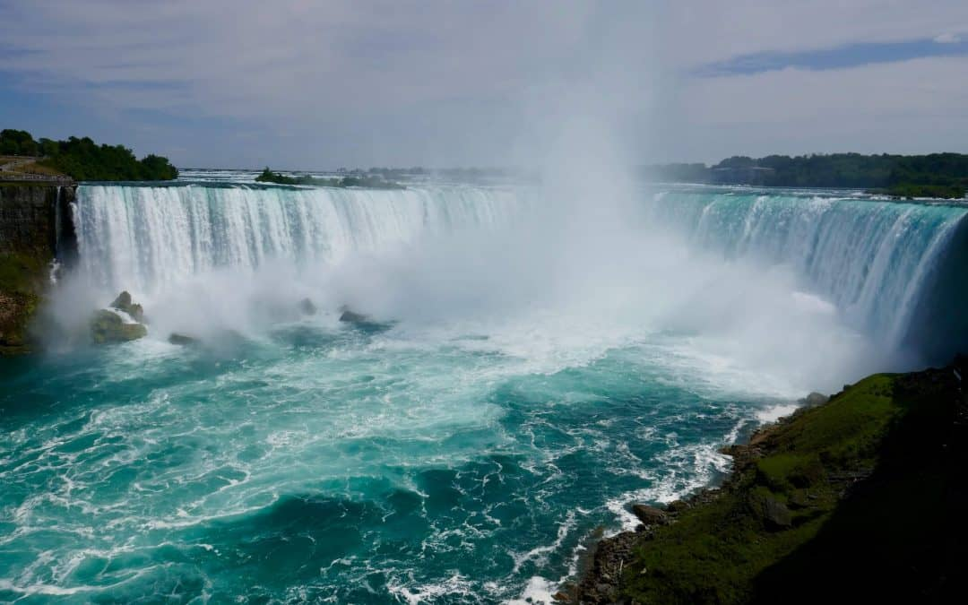 The Ultimate Family Guide To Niagara Falls Canada