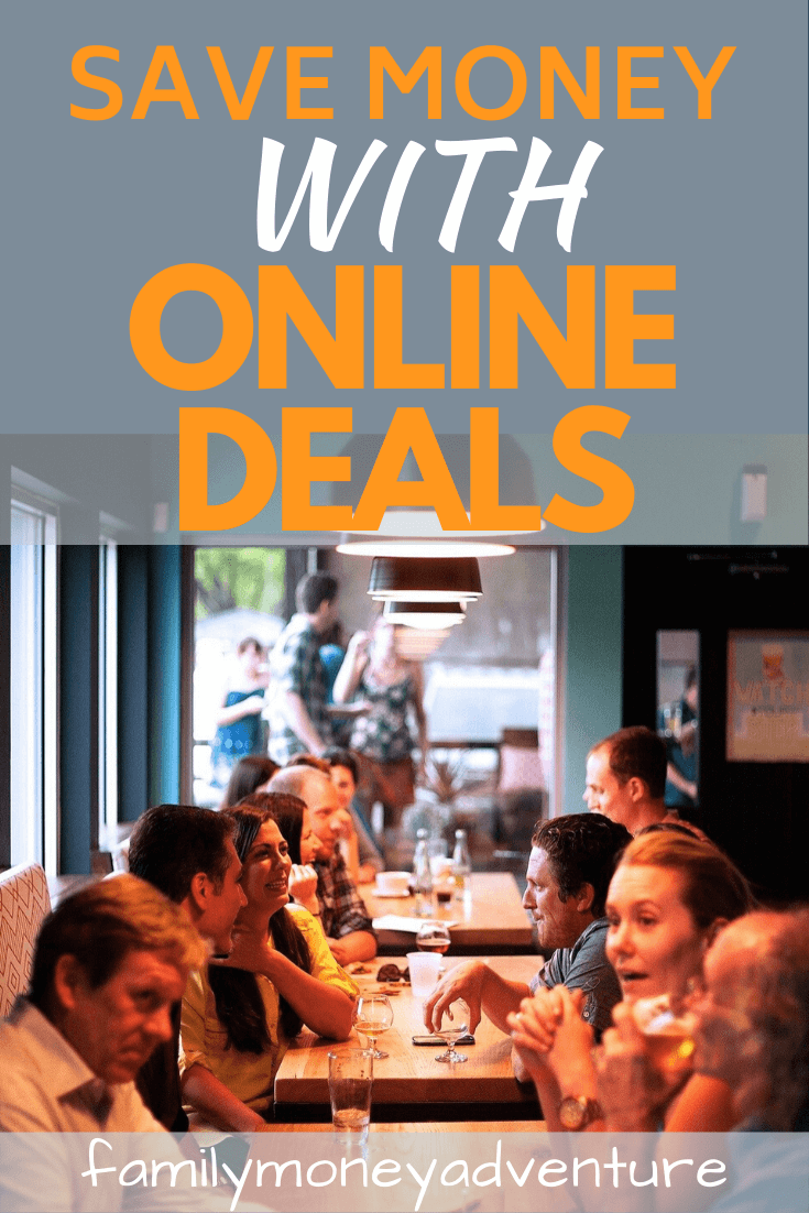 Save Money With Online Deals